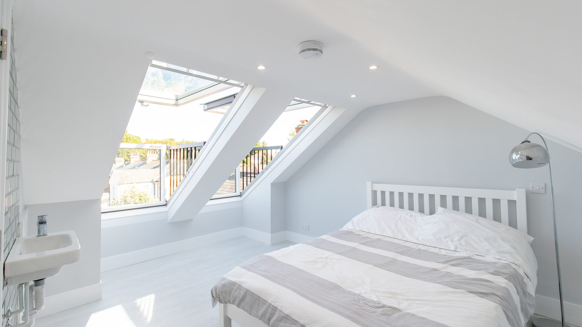 Loft conversion Bengeo Hertfordshire