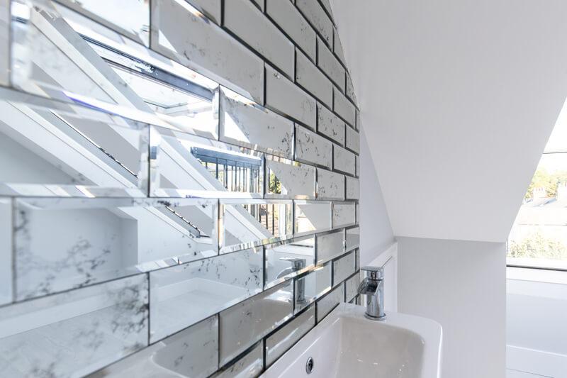 loft conversion bathroom North Hertford