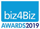 Barclays biz4Biz 2019 award nominee