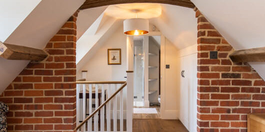 Barn conversion builder SG11 Ware Hertfordshire